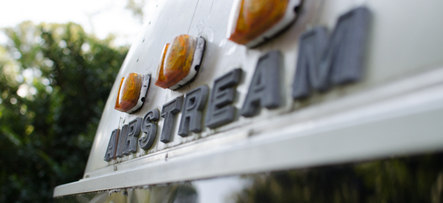 Airstreamer Dreamer Logo